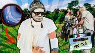 Bolívia quebrou o braço na Amazônia!