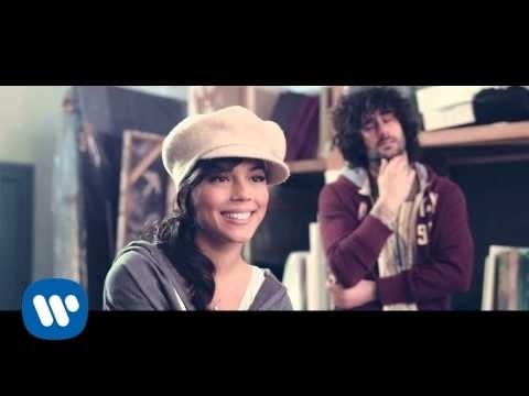 video musicales de melendi: