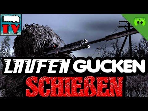 MODERN WARFARE - laufen, gucken, schießen # 16 «» Let's Play COD 4 Modern Warfare | Deutsch Full HD