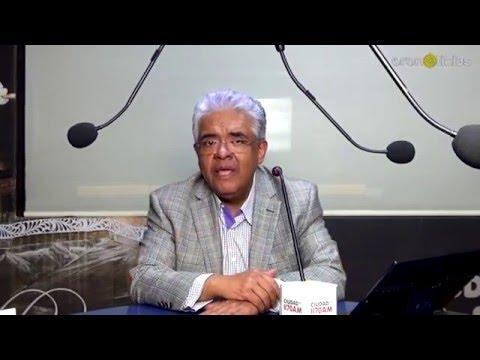 Barra de Opinion con Fer Crisanto - Marzo 22