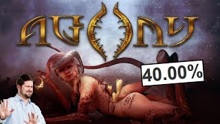 Video Agony Review (Why Is This Game So Bad?) - Gggmanlives MP3, 3GP, MP4, WEBM, AVI, FLV Juni 2018