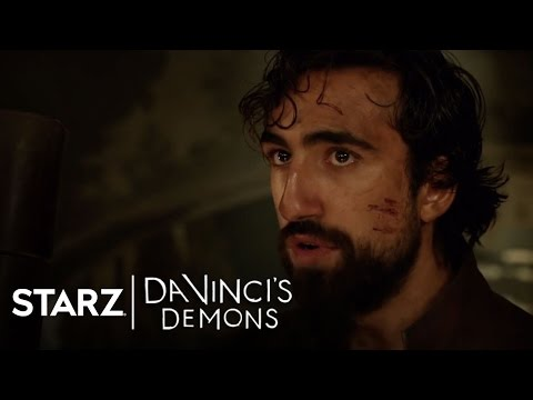Da Vinci's Demons 3.04 (Preview)