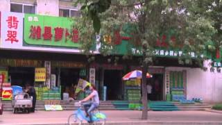 Weifang China  city photos gallery : A foreigner in Weifang City, China