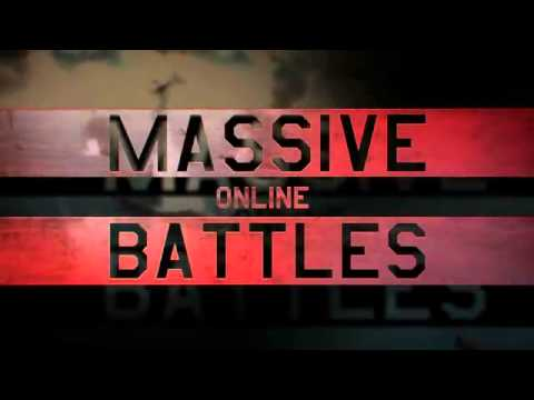Watch War Thunder Trailer