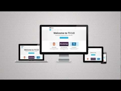JA T3V3 Framework - Layout