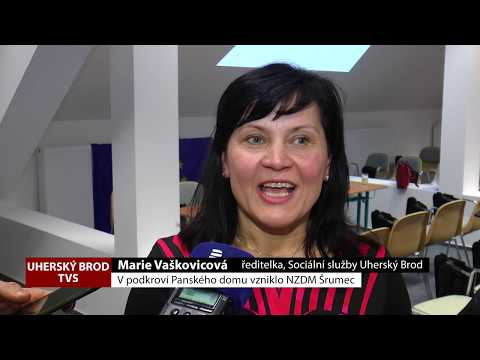 TVS: Uherský Brod 22.12.2018