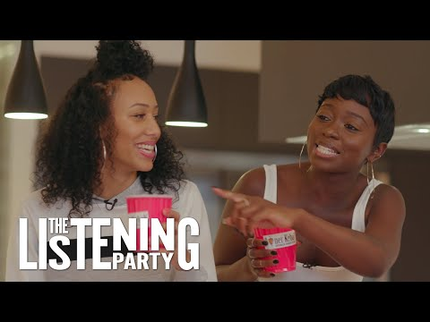 Headie One - Edna | The Listening Party