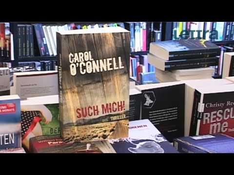 Vid�o de Carol O'Connell