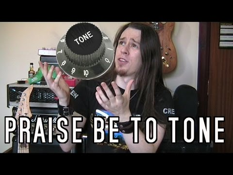 In Praise Of Tone Controls (And Why You Are Probably Using Your Guitar Wrong)