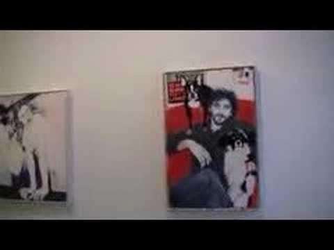 Artist Hope Gangloff talks to Gen Art Pulse