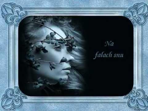 Tekst piosenki Anna German - Na falach snu po polsku