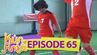 Video Gol!! Haikal Mencetak Gol, Selebrasi Ala Cristiano Ronaldo - Kun Anta EPS 65 MP3, 3GP, MP4, WEBM, AVI, FLV Mei 2018