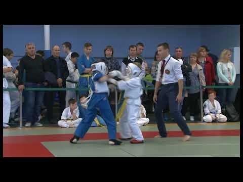 Кто лучше научит ребёнка драться? Фестиваль единоборств в Тюмени