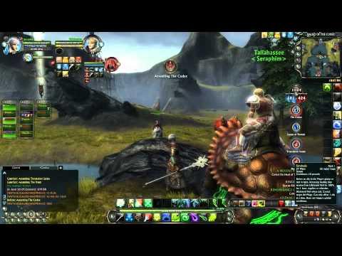 Let's Play Rift - Part 33 - The Codex (PvP Warfront)