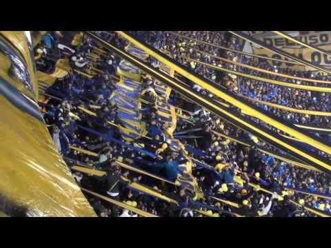 Boca IdelValle Lib16 / Vamos Boca vamos - La 12 - Boca Juniors