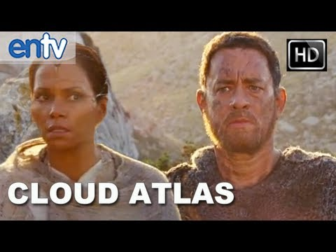 Cloud Atlas Featurette 'Inside Look'