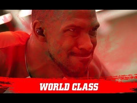 World Class, retour au travail