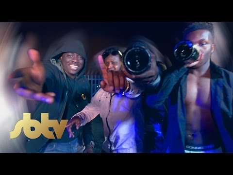 Trizzy Trapz x S Rose – PROBLEM   [Music Video]