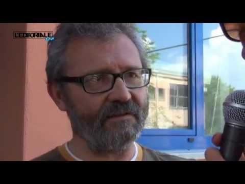Antonio Moretti sul terremoto