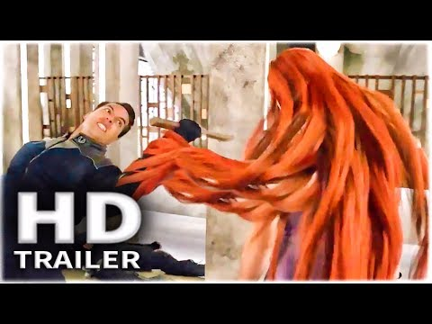 INHUMANS _ Betrayal Trailer (2017) Marvel Superhero Series HD