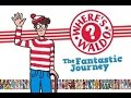 Wheres Waldo Freinds Mobile tablet iphone ipad Game Rev