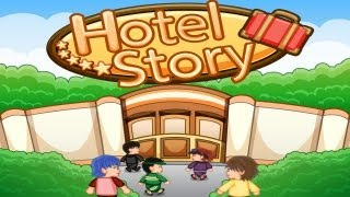 HS - Hotel Story Guide YouTube video