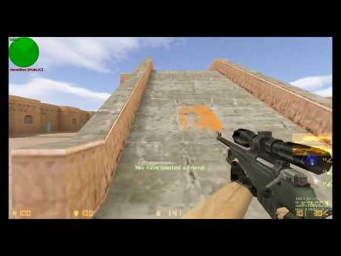 cs 1.6 intelligent aimbot 2018