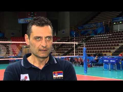 Izjava Zorana Terzića nakon 1. faze SP