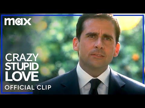 Cal Meets Hannah's Boyfriend | Crazy Stupid Love | HBO Max