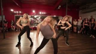 ARIANA GRANDE- INTO YOU CHOREOGRAPHY- BOBBY NEWBERRY Video