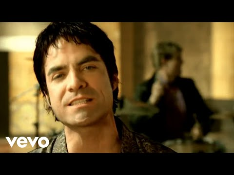 Train - Music video by Train performing Drops Of Jupiter. (C) 1998 SONY BMG MUSIC ENTERTAINMENT.