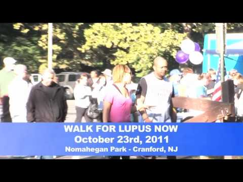 Lupus Foundation of NJ – WALK FOR LUPUS NOW