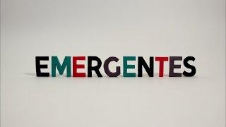 Emergentes-Conversación política entre nuevos actores de izquierda