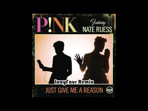 Pink – Just give a reason Dutch house Remix ( Luay Faur )