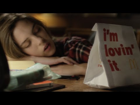 McDonald's Commercial (2015 - 2016) (Television Commercial)
