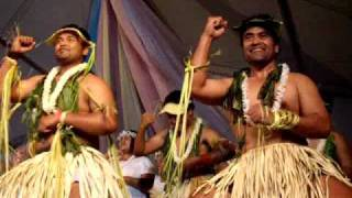 5 of 2nd performance main stage final Tokelau.