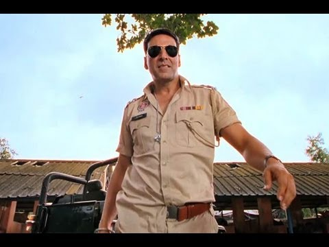 Video Song : Khiladi Bhaiyya