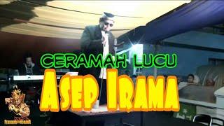 ASEP IRAMA - NADA & DAKWAH Video