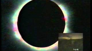 Video Total Solar Eclipse -- July 11, 1991 MP3, 3GP, MP4, WEBM, AVI, FLV Agustus 2018