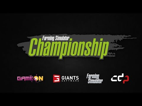 Championship streamed live from the GameOn in Kielce, Poland