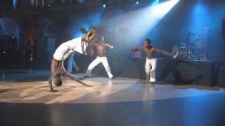 CAPOEIRA DANCE Lisbon, Portugal