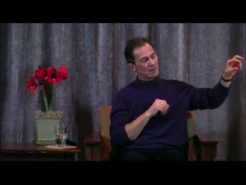 Rupert Spira: All Experience Happens In Consciousness