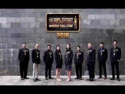 Diplomat Success Challenge 2016 episode 4