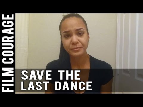 SAVE THE LAST DANCE Monologue by Keily Fernandez