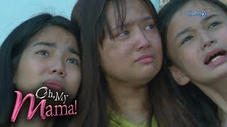 Oh  My Mama   Full Episode 45