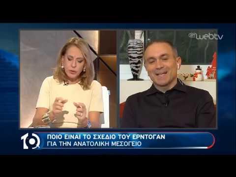 Ο Κωνσταντίνος Φίλης στο «10» | 04/12/2019 | ΕΡΤ