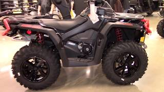 8. 2019 Can-Am OUTLANDER XT 650 EFI - New ATV For Sale - Elyria, OH