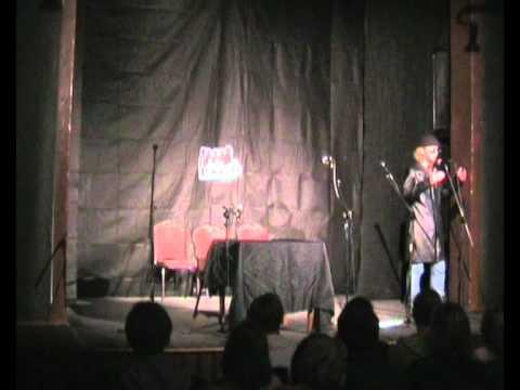 Kabaret Tłum - Zawodowiec