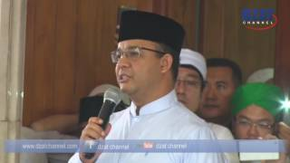 Download Video Ustadz Arifin Ilham menangis mendengar curhat Anies Baswedan MP3 3GP MP4