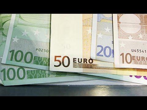 Στη «μέγγενη» του αποπληθωρισμού παραμένει η Ελλάδα – economy
